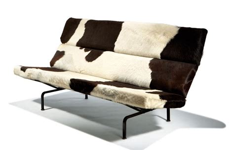 Eames Compact Sofa Herman Miller by Eames 174 Compact Sofa By Charles Eames For Herman Miller