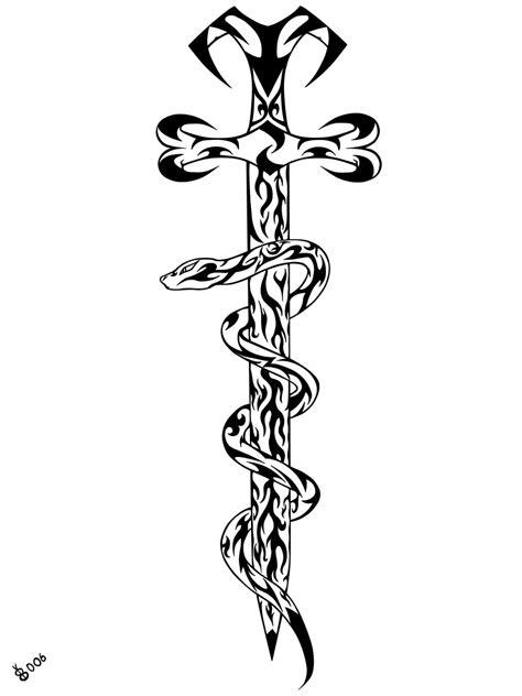 20+ Fantastic Sword Tattoo Designs