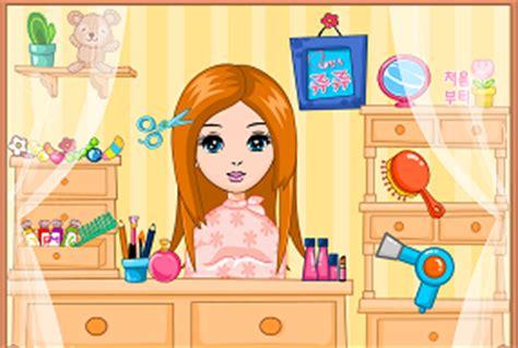 jeux de coiffeuse pour fille jeux de coiffure pour fille