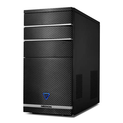 medion md desktop pc review solid