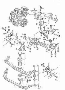 2006 Volkswagen Jetta Coolant System Diagram Within