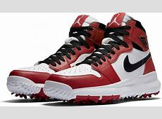 Nike Golf Brings Air Jordan 1 Retro to the Links Nike News