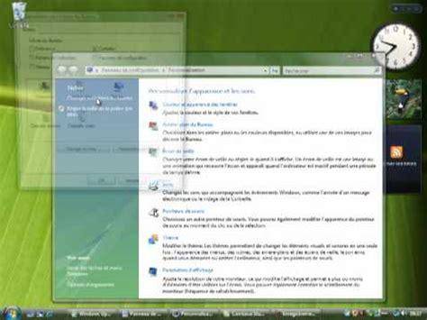 Icones Bureau Disparues by Icone De Bureau Windows Vista Youtube