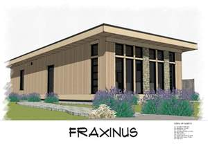 shed roof home plans no 31 fraxinus modern shed roof style house plan free small house catalog