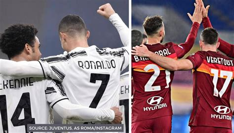 Juventus vs AS Roma live stream: How to watch Serie A ...