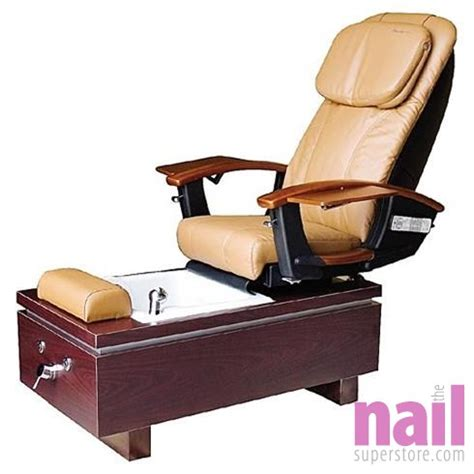 t4spa katai pipeless pedicure foot spa chair with human