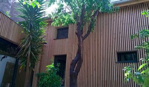 charpente l 233 onard m 233 tral construction de maisons bois et extensions dans l h 233 rault la maison