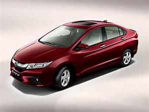 Nuevo Honda City 2014  Se Renueva El Peque U00f1o Sed U00e1n Japon U00e9s