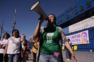 El Salvador court denies appeal in stillbirth case - NY ...