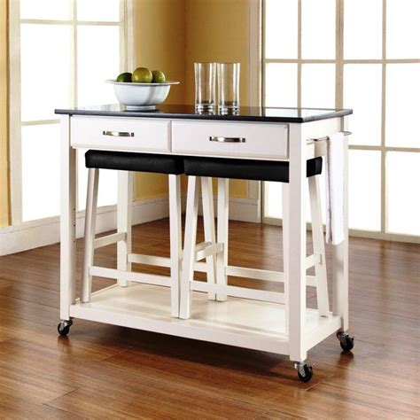 portable kitchen island designs portable kitchen islands in 11 clean white design rilane 4356