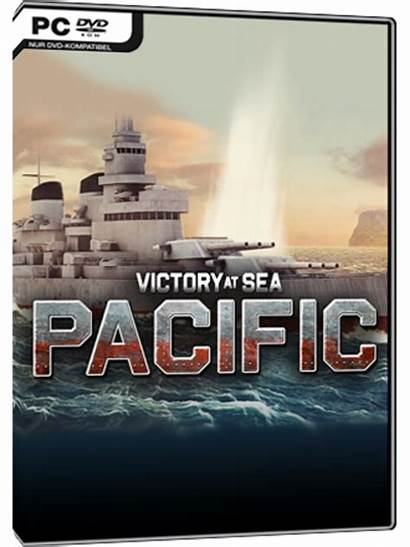 Trustload Victory Pacific Sea