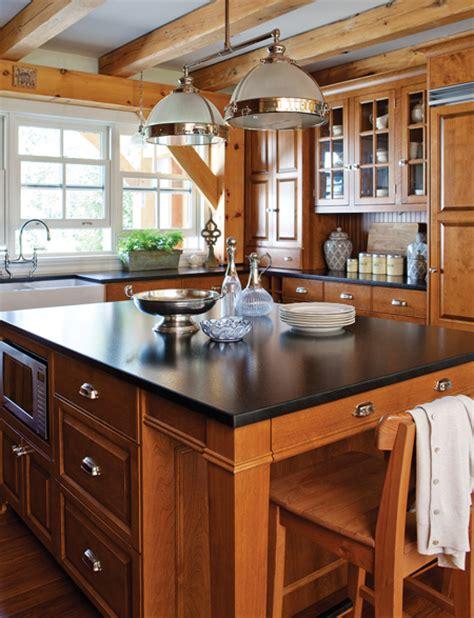 creer cuisine creer un bar dans une cuisine maison design bahbe com