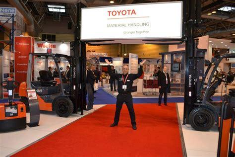 Toyota Employee Benefits by Toyota Material Handling Uk Employee Benefits And Perks