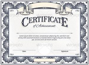 43 formal and informal editable certificate template With certificate of awesomeness template