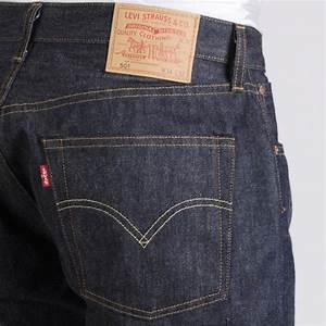 Levi U0026 39 S Vintage Men U0026 39 S 1978 501 Rigid Denim Jeans