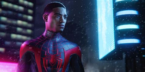 ps spider man  meet ultimate peter parkers fate