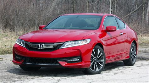 2008 Honda Accord Coupe Reviews by Review 2016 Honda Accord Coupe Motor1