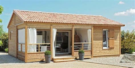 Cottage In Legno Prefabbricati Chalet In Legno Prefabbricato Modello Plein Air 37 3