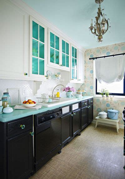 galley kitchen makeovers a galley kitchen makeover happiness is 1165