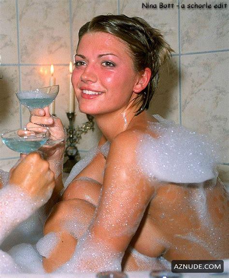 Playboy nina pics bott NINA BOTT