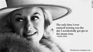 Phyllis Diller's quotes, famous and not much - Sualci ...
