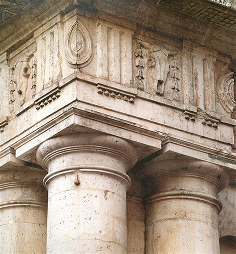 Architektur Der Renaissance In Italien I Für 2495 Euro I