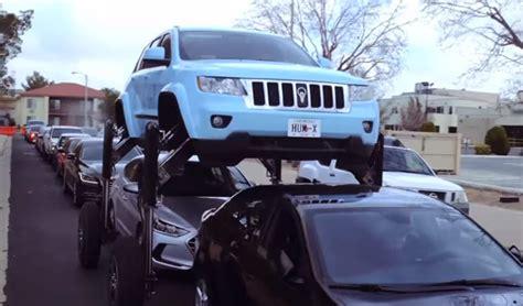jeep  drive   cars