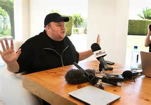 Megaupload Founder Kim Dotcom Moves One Step Closer To U.s