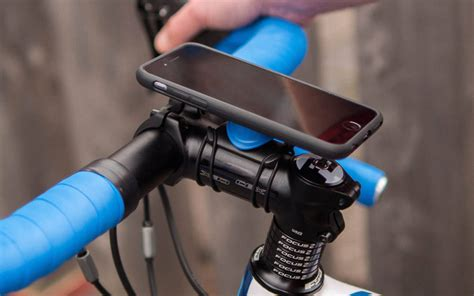 the best bike smartphone cases mounts for cycling cyclingabout