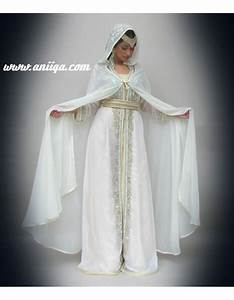 Robe De Mariage Marocaine : robe orientale marocain pas a paris ~ Preciouscoupons.com Idées de Décoration