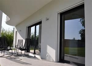 Fenetre Alu Noir : fen tres pvc bois aluminium chartres ~ Edinachiropracticcenter.com Idées de Décoration