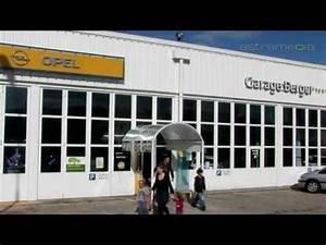 Garage Berger : garage berger champ colin sa nyon distributeur opel point de vente mazda youtube ~ Gottalentnigeria.com Avis de Voitures