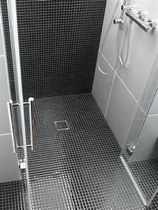 Geflieste Dusche Nachträglich Abdichten : shk profi themen heizung energie w rmeverteilung und bertragung warme f e beim duschen ~ Orissabook.com Haus und Dekorationen