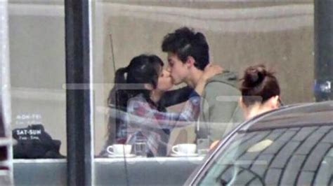 Shawn Mendes Camila Cabello Making Out Full Video