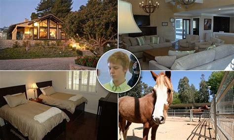 Inside luxury rehab center that 'affluenza' teen Ethan