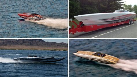 Fast Boats To Buy by Fast Speed Boats From Mystic Mti Skater And Outerlimits