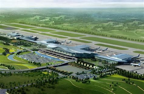 western sydney airport selects architectus to develop 191 hectare business park