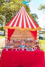 Best Diy Carnival Theme Decorations Ideas And Images On Bing