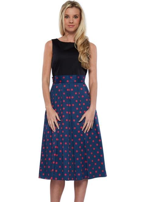 closet dress pink polka dot dress day dress