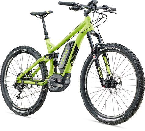 e bike trekking trek launches powerfly suspension e bike mbr