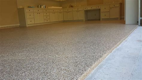 Garage Floors   Epoxy Coat Texas   Houston Epoxy Flooring