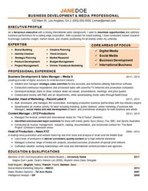 Business Development Sales Manager Resume by 354 Best Resume Exles Images In 2019 Resume Exles