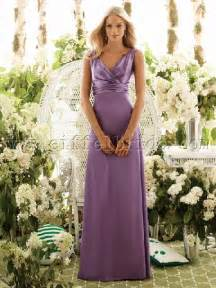 wedding light purple excellent bridal gown