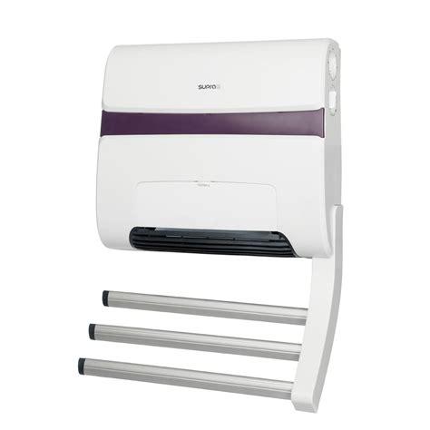 chauffage electrique pour salle de bain radiateur soufflant salle de bain fixe 233 lectrique supra lesto sc 2000 w leroy merlin