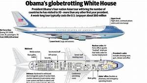 Fun Facts: 15 Amazing Facts About The Air Force One AKA ...