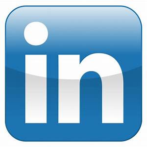 LinkedIn Logo Analysis And Font | TMB