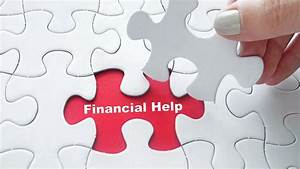 Financial assistance and community programs to help seniors - Ontario 211 Financial Assistance