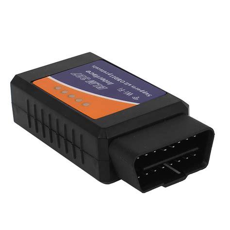 car scanner elm327 wifi obd2 diagnostic tool with wireless elm327 wifi obd2 obdii car diagnostic interface scanner