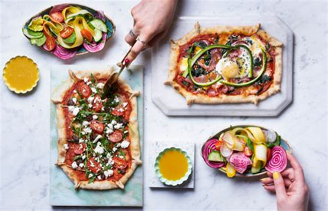 cuisine primalight ask launches prima light pizzas with