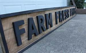 4 diy holiday gifts you can make free from pallets With outdoor wooden letters for signs